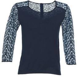 Textil Mulher camisolas Kookaï EXIVILE Marinho
