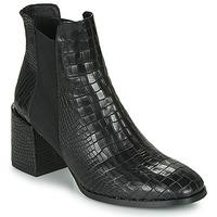 Sapatos Mulher Botins Fericelli NONUTS Preto