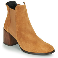 Sapatos Mulher Botins Fericelli NONUTS Camel