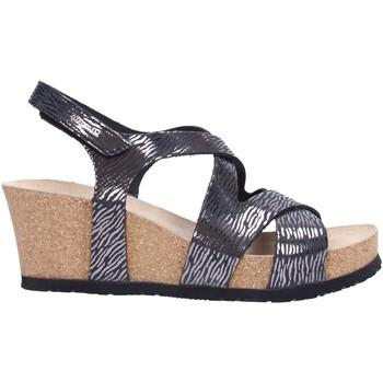 Sapatos Mulher Sandálias Mephisto LYLA ZEBRA Multicolore