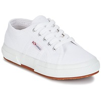 Sapatos Criança Sapatilhas Superga 2750 KIDS Branco