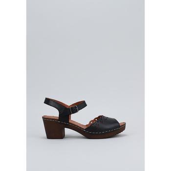 Sapatos Mulher Sandálias Sandra Fontan LUSER Preto
