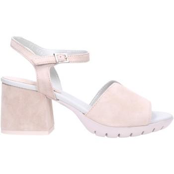 Sapatos Mulher Sandálias CallagHan 22810 Multicolore