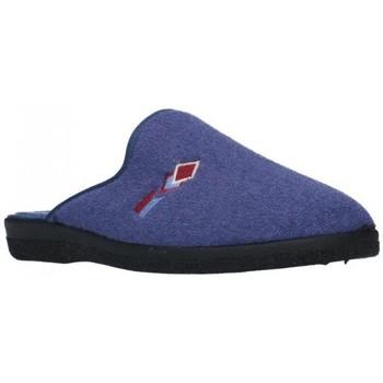 Sapatos Homem Chinelos Roal 870 Hombre Azul marino bleu