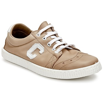 Sapatos Rapariga Sapatilhas Chipie SAVILLE Bege