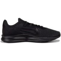 Sapatos Mulher Fitness / Training  Nike Downshifter 9 Preto