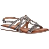 Sapatos Mulher Sandálias Gioseppo 48779-PARGA Gris