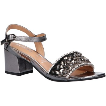 Sapatos Mulher Sandálias Gioseppo 49037-GAVARNIE Gris