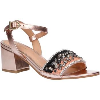 Sapatos Mulher Sandálias Gioseppo 49037-GAVARNIE Gold