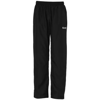 Textil Homem Calças de treino Kempa Pantalon de présentation noir