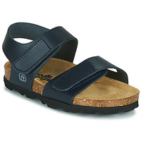 Sapatos Rapaz Sandálias Citrouille et Compagnie BELLI JOE Azul
