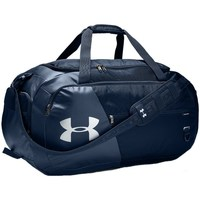 Malas Saco de desporto Under Armour Undeniable Duffel 40 L Azul marinho
