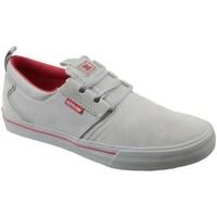 Sapatos Homem Sapatilhas Supra Flow Cinzento