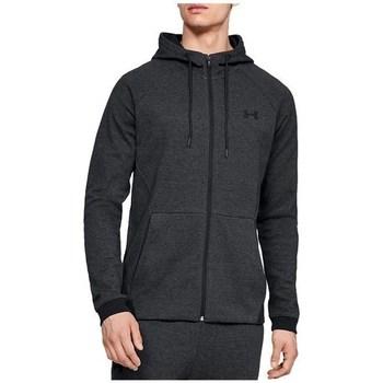 Textil Homem Sweats Under Armour Unstoppable 2X Knit FZ Hoodie Grafite