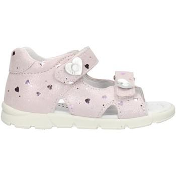 Sapatos Rapariga Sandálias Balocchi 106115 Rosa