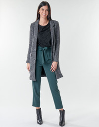 Textil Mulher Casacos JDY JDYBESTY Cinza