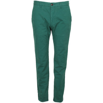 Textil Homem Chinos Paul Smith Pantalons Chino Slim fit Verde
