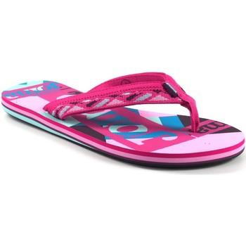 Sapatos Rapariga Chinelos Joma TRENTO 2010 Rosa