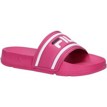 Sapatos Rapariga chinelos Fila 1010934 TYM MORRO Morado