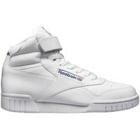 Sapatos Homem Sapatilhas de cano-alto Reebok Sport Exofit HI Branco