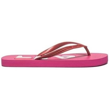 Sapatos Mulher Chinelos Fila Troy Slipper Wmn Cor-de-rosa