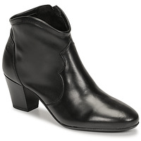 Sapatos Mulher Botins Betty London NORIANE Preto