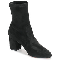 Sapatos Mulher Botins Betty London NOUMET Preto