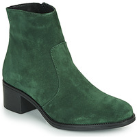 Sapatos Mulher Botins Betty London NOUME Verde
