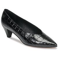 Sapatos Mulher Escarpim Betty London NOMANIS Preto