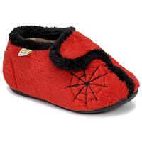 Sapatos Rapariga Chinelos Citrouille et Compagnie NOLIROSSO Vermelho