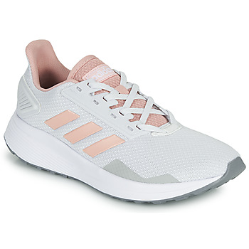 Sapatos Sapatilhas adidas Performance DURAMO 9 Cinza / Rosa