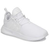 Sapatos Criança Sapatilhas adidas Originals X_PLR C Branco