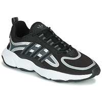 Sapatos Sapatilhas adidas Originals HAIWEE J Preto / Cinza