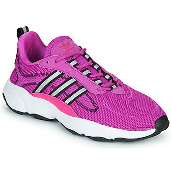 Sapatos Sapatilhas adidas Originals HAIWEE W Violeta