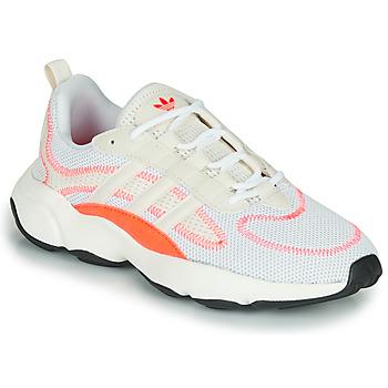 Sapatos Criança Sapatilhas adidas Originals HAIWEE W Branco