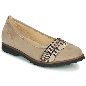 Sapatos Mulher Sabrinas Gabor 5410642 Bege