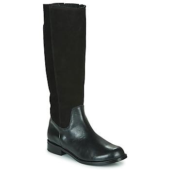 Sapatos Mulher Botas So Size NEOLE Preto