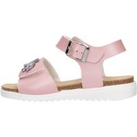 Sapatos Rapaz Sapatos aquáticos Lelli Kelly - Sandalo rosa LK 1500 ROSA
