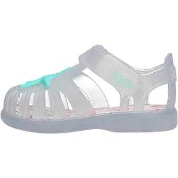Sapatos Rapaz Sandálias Igor - Gabbietta bianco S10234-158 BIANCO