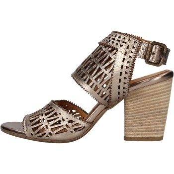 Sapatos Mulher Sandálias Bueno Shoes - Sandalo bronzo 1004 BRONZO