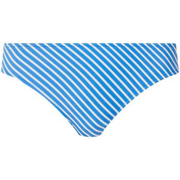 Textil Mulher Biquínis separados Freya AS6793 BMN Azul