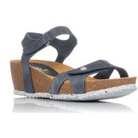 Sapatos Mulher Sandálias Zapp 5858 Azul