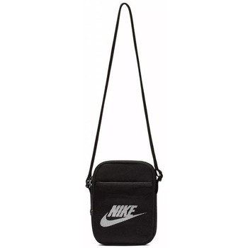Malas Homem Pouch / Clutch Nike Heritage S Smit Small Items Bag Preto