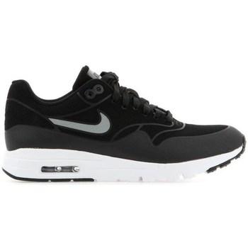 Sapatos Mulher Sapatilhas Nike Wmns Air Max 1 Ultra Moire Preto