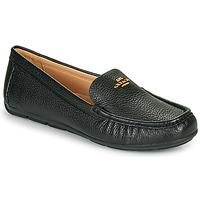 Sapatos Mulher Mocassins Coach MARLEY Preto