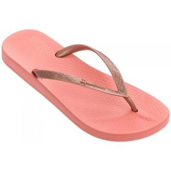 Sapatos Mulher Chinelos Ipanema 81030  (24966) Mujer Rosa rose