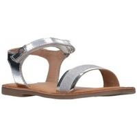 Sapatos Rapariga Sandálias Gioseppo 59520 nadiad Niña Plata Argenté