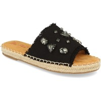 Sapatos Mulher Alpargatas Milaya 2R39 Negro