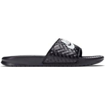 Sapatos Mulher Chinelos Nike Wmns Benassi Jdi Preto