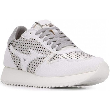 Sapatos Mulher Sapatilhas Mizuno D1GC196003 ETAMIN Cinza